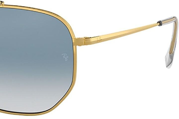 Thumbnail for your product : Ray-Ban Marshal sunglasses