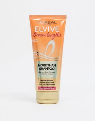 L'Oreal Dream Lengths More Than Shampoo 200ml