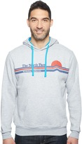 The North Face Tequila Sunset Hoodie Men's Sweatshirt