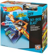 Mattel Boy's 'Hot Wheels - Sky Base Blast' Play Set