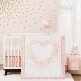 Lambs & Ivy Lambs & Ivy? Sweetheart 3-Piece Crib Bedding Set