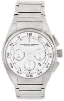 Porsche Design Dashboard Chronograph 6620.11660268 Titanium Mens Watch