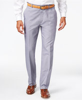 INC International Concepts Men's Classic-Fit Brooks Pants, Only at Macy's