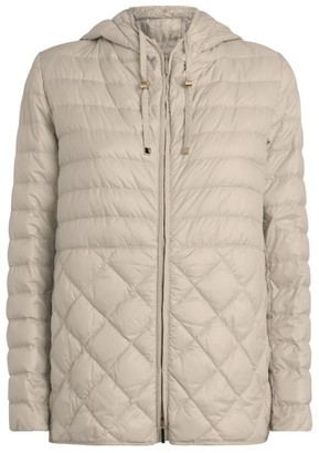 Max Mara Etresi Quilted Jacket
