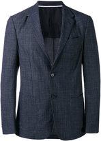 Z Zegna two button suit jacket