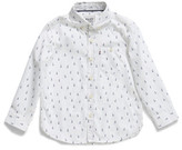 Rookie by Academy ROOKIE ANCHOR LONG SLEEVE SHIRT (2-7 YEARS)
