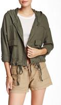 UNIONBAY Union Bay Sander Linen Blend Jacket (Juniors)