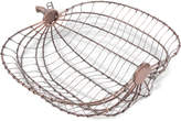 Thirstystone Harvest Wire Pumpkin Bread Basket