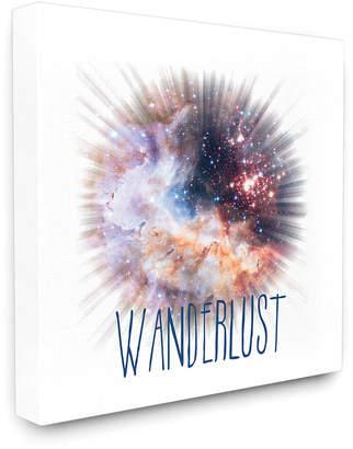 Wanderlust Stupell Home Decor Galaxy