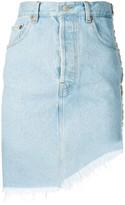 Couture Forte Dei Marmi asymmetric length skirt