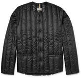 Rocky Mountain Featherbed Six Month Quilted Shell Down Jacket
