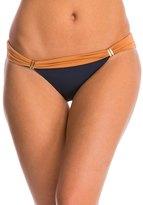 Vix Paula Hermanny Solid Betsey Bia Bikini Bottom 8148191