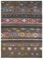 Surya Kyah Hand-Knotted Wool Rug