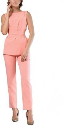 Lila Kass 2Pc Tunic & Pant Set