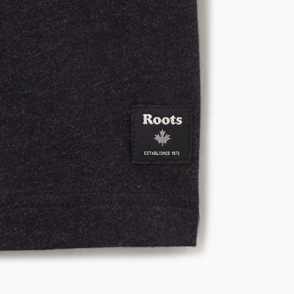 Roots Mens Maple Collage T-shirt