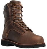 "Danner Men's Workman GORE-TEX 8"" Alloy Toe Boot"