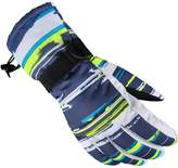 Panegy Men's Heated Insulated Mountain Gloves Winter Water Resistant Skiing Snowboarding Mittens XL