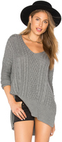 Amuse Society Lauryn Sweater
