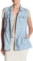 Jack Thalia Chambray Vest