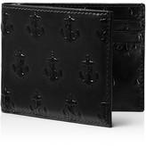 Jack Spade Slim Billfold Wallet
