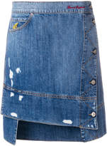 Vivienne Westwood Liz denim skirt