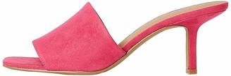 Find. Amazon Brand Women's 90s Mule Open Sandals Black Size: 7 UK