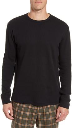 UGG Adam Waffle Knit Long Sleeve T-Shirt