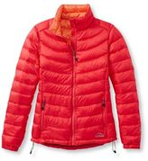 L.L. Bean Women's Ultralight 850 Down Jacket