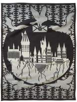 Pendleton Hogwarts is My Home Crib Blanket