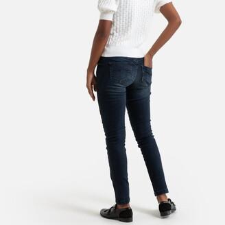 Freeman T. Porter Alya S-SDM Slim Jeans with High Waist