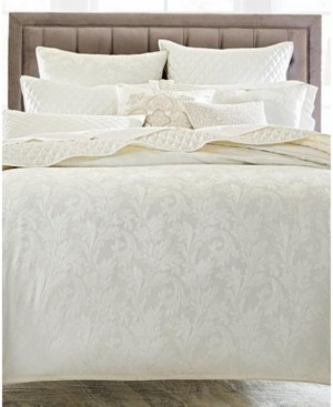 Hotel Collection Classic Cambria King Duvet Bedding