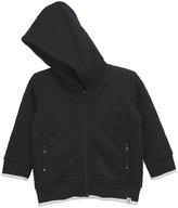 Sovereign Code Black Progress Hoodie - Infant & Boys