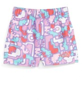 The North Face Infant Girl's Hike/water Short