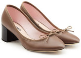 Repetto Leather Pumps