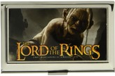 Buckle Down Buckle-Down Business Card Holder - THE LORD OF THE RINGS Gollum Pose - Small