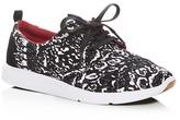 Toms x Prabal Gurung Women's Del Rey Lace Up Sneakers