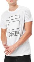G-Star Raw Cadulor Jersey T-Shirt
