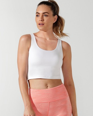 Lorna Jane Britney Cropped Active Tank