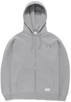 Vs Hoodie Zip Up Gs Gray