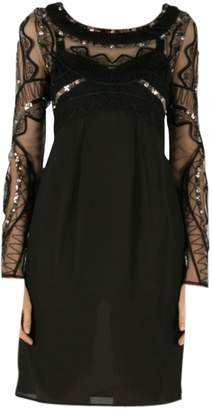 ALICE by Temperley Black Polyester Dresses