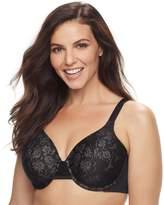 Vanity Fair Bras: Beauty Back Back Smoother Full-Figure Bra 76380