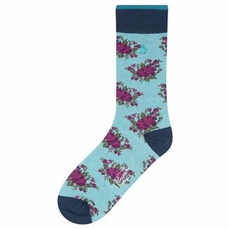 Original Penguin Diana Floral Sock