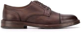 Brunello Cucinelli classic lace-up Derby shoes