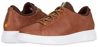 Samuel Hubbard Flight (Tan Leather) Men's Shoes