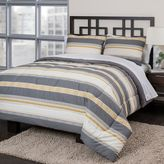 Republic Native Stripe Duvet Cover Set