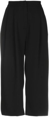 Trou Aux Biches 3/4-length shorts