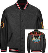 Diesel L Harrys Jacket Black