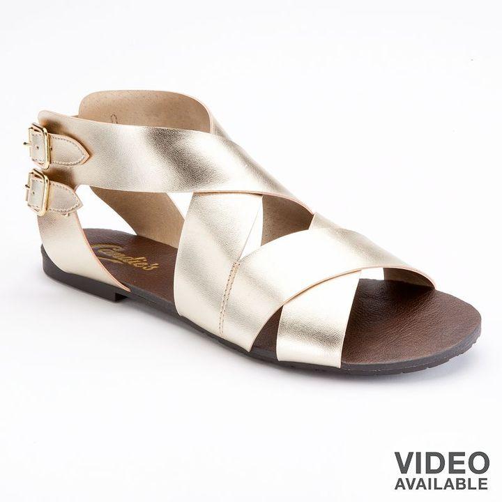 Candie's sandals - women