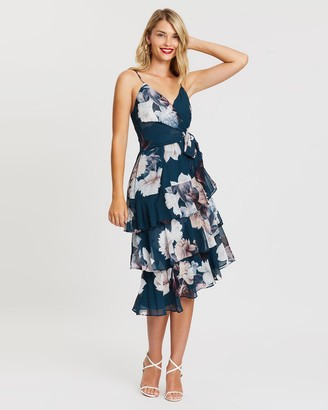 Fresh Soul Dahlia Dress