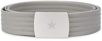 Lorena Antoniazzi star buckle belt